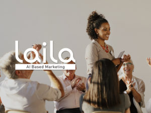 AI based marketing